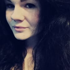 Profil utilisateur de Sara-Lovise