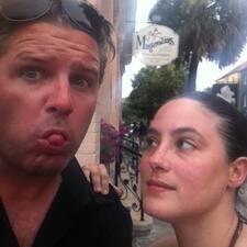 Alan & Angie User Profile