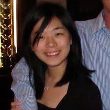 Cynthianna User Profile