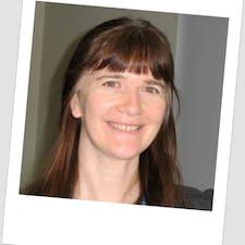 Shirley Brukerprofil