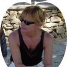 Profilo utente di Maurizia