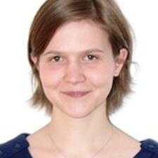 Profil utilisateur de Irène