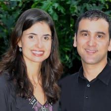 Perfil do utilizador de Fatima & Paulo
