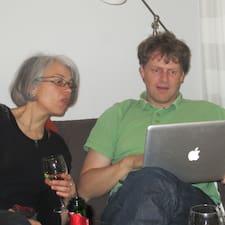 Christiane的用户个人资料