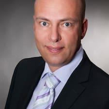 Jürgen Brugerprofil