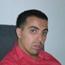 Rachid User Profile