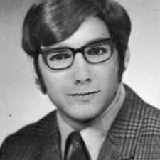 Reinhold Brukerprofil