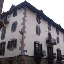 Apartamento Turístico Txarrakonea User Profile