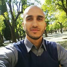 Talal User Profile