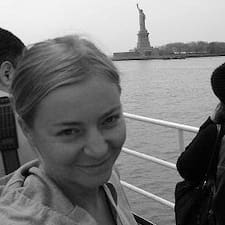 Karolina User Profile
