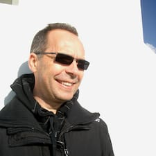 Michel User Profile