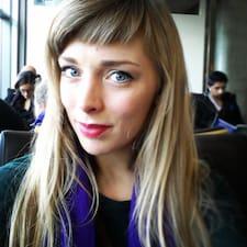 Profilo utente di Margit