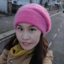 Профиль пользователя Yi-Ching Hung