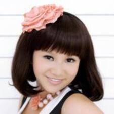 Profil utilisateur de Fangyuan