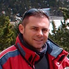 Profil korisnika Juan Carlos