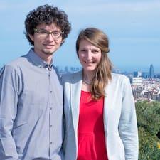 Perfil de l'usuari Juan & Julia