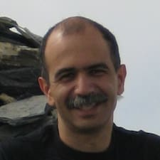 Shahriar User Profile