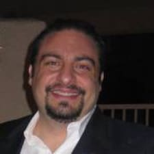 Profil Pengguna Raffi