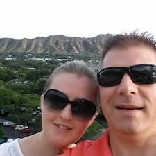 Kim & Todd User Profile