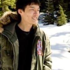 Chee Wei User Profile