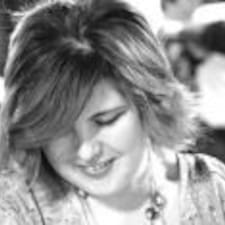 Talida User Profile