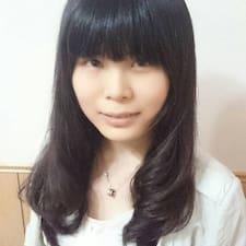 馨儀 User Profile