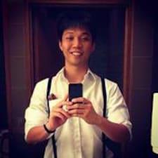 Chang Chew User Profile