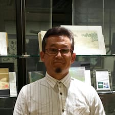 Профіль користувача Katsuhiro