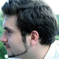 Profil korisnika Andriy