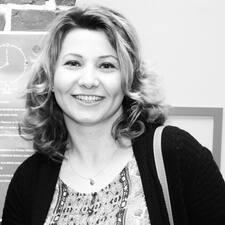 Profilo utente di Ana-Maria