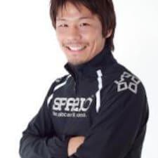 Profilo utente di Nakamura