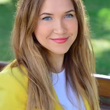 Oxana User Profile