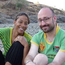 Giuseppe&Jennifer User Profile