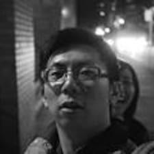 Wayroan User Profile