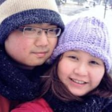 Mary Ting User Profile