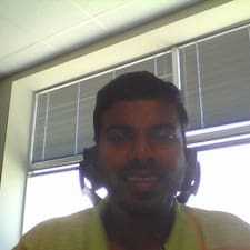 Profil utilisateur de Ranga