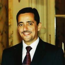 Profil utilisateur de Imad