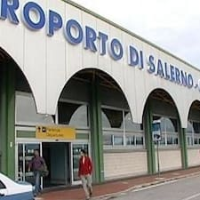โพรไฟล์ผู้ใช้ Antica Salerno