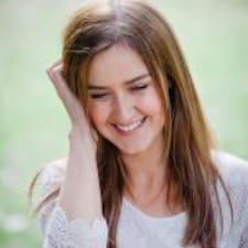 Profil utilisateur de Marie-Edith