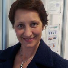 Deborah Mahs User Profile