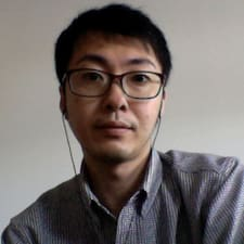 Tomohiro Brugerprofil