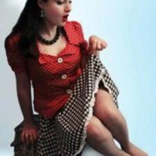 Kathrin User Profile