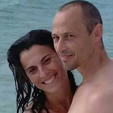 Tony & Sonia User Profile