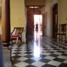 Профиль пользователя Casa Cubana