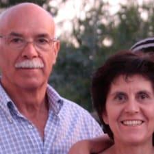 Профиль пользователя Ana-Maria & José