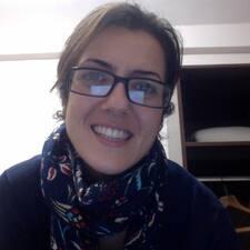 Profil utilisateur de Leyla