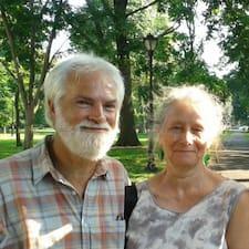Bill & Charleyne User Profile