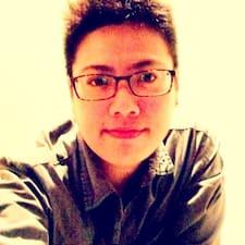Profil korisnika Eean 曌宇