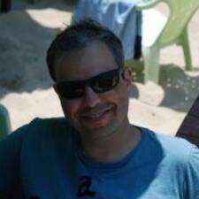 Ilan User Profile