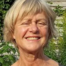 Barbro User Profile
